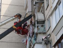 Взрыв на Позняках в Киеве: спасатели завершили поисково-спасательные работы