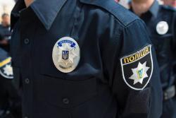Во Львовской области мужчина стрелял из автомата посреди улицы