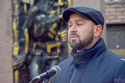 Экс-главу Кировоградской ОГА, попавшегося на вымогательстве взятки, взяли под стражу