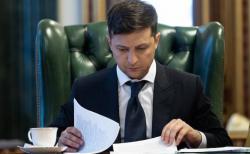 Владимир Зеленский подписал изменения в Бюджетный кодекс относительно эффективного финансирования развития дорожной отрасли