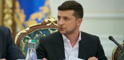 Зеленский уволил двух заместителей главы Службы внешней разведки