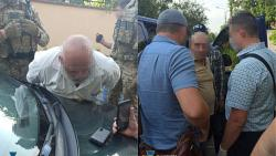 СБУ задержала организаторов серии терактов в Киеве