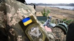 За сутки ВФУ 11 раз нарушили режим прекращения огня - СЦКК