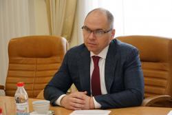 ПЦР-тесты при внутренних перелетах Украиной необязательны