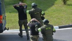 Украина будет настаивать на экстрадиции боевиков частной военной компании Вагнера, задержанных в Беларуси