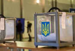 Рада сегодня проголосовала за назначение местных выборов на 25 октября