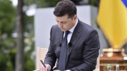 Зеленский прекратил деятельность Нацкомфинуслуг