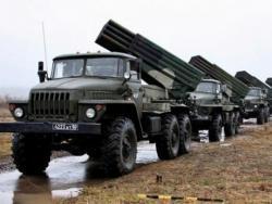 В Минобороны отреагировали на угрозы России о поставках оружия на Донбасс