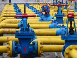 """С начала года транзит газа через Украину сократился почти наполовину - """"Оператор ГТС"""""""