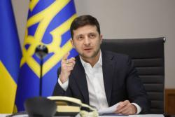 Зеленский подписал закон о легализации на Украине игорного бизнеса