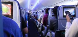 Украина и Казахстан возобновляют авиасообщение