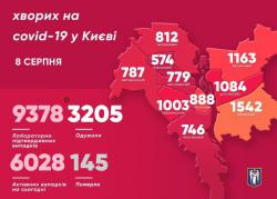 В Украине за сутки коронавирус выявили у 53 детей
