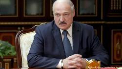 Путин и Лукашенко обсудили задержание россиян в Минске