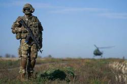 В штабе ООС сообщили о двух вражеских обстрелах за сутки
