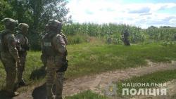 Ликвидация полтавского террориста: ГБР открыло дело по статье об умышленном убийстве