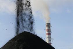 Украина сократила импорт угля на треть