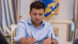 Владимир Зеленский подписал законы о реформе патентного законодательства