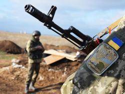 Инспектирование позиций ВСУ вблизи Шумов на Донбассе отменили