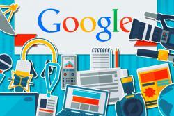 Google заплатит изданиям $1 миллиард за лицензирование новостей