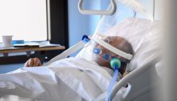 Обеспечить 80% COVID-коек кислородом возможно не ранее середины декабря - Минздрав
