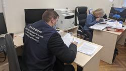 В Киеве полиция проводит обыски в музее Революции достоинства