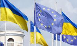 Товарооборот Украины с ЕС упал до рекордной отметки