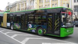 Кабмин перераспределил более 200 миллионов гривень на развитие общественного транспорта