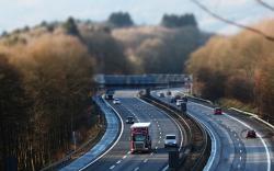 Кабмин утвердил стоимость проезда по платным дорогам