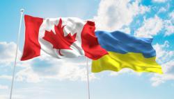 Канада ратифицировала соглашение о совместном кинопроизводстве с Украиной