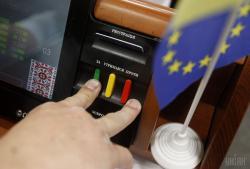 Кличко предлагает назначить секретарем Киевсовета Бондаренко, которого ранее уличили в подделке диплома о высшем образовании