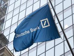Украина до конца года получит кредит от Deutsche Bank до $350 млн