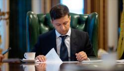 Владимир Зеленский подписал закон о господдержке культуры, туризма и креативных индустрий