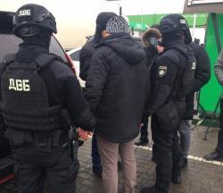 Полиция предотвратила заказное убийство двух человек в Киевской области