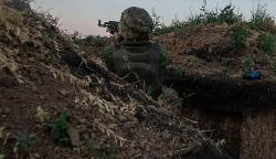 Оккупанты семь раз нарушили режим прекращения огня на Донбассе - штаб ООС