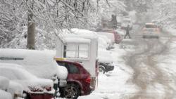 Арктический воздух принесет в Украину значительное похолодание, - Укргидрометцентр
