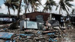 Экологи фиксируют рост числа природных катастроф в мире