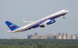 Захарова объяснила выход РФ из Договора по открытому небу