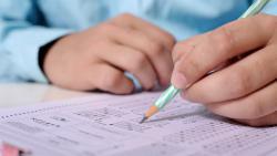 В Украине 5 января стартует регистрация на пробное ВНО