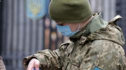 В ВСУ подтвердили 59 случаев заболевания COVID-19