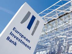 Европейский инвестиционный банк в 2020 году  инвестировал в Украину более 1 млрд евро