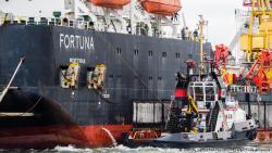 """Госдеп США указал возможные объекты санкций по """"Северному потоку - 2"""""""