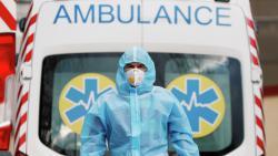 Эпидемиологическая обстановка в Петербурге продолжает улучшаться