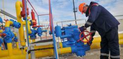 """Газпром планирует закончить """"Северный поток-2"""" в 2020 году и уменьшить транзит через Украину - Оператор ГТС"""