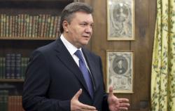 Апелляционный суд оставил в силе заочный арест Януковича по делу о захвате госвласти
