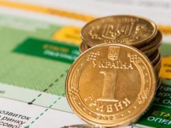 Госдолг Украины за месяц увеличился на 20 миллиардов гривень