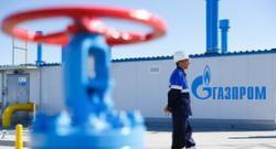 """""""Газпром"""" отказался увеличить транзит газа через Украину"""