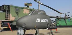 В Украине создали первый ударный беспилотный вертолет