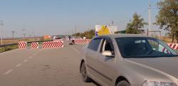 На админгранице с временно оккупированным Крымом закрыли пункт пропуска Чаплинка