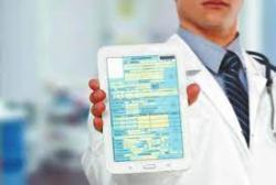 В Украине 80% заявлений на финансирование больничных подаются в электронном виде