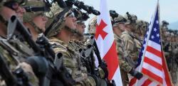 Украина примет участие в международных военных учениях Agile Spirit 2021 в Грузии